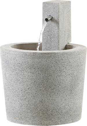 ###category_name### Brunnen aus Fiberglas